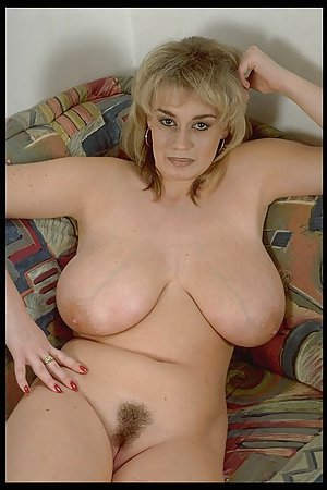 Big Boobs Mature Pictures