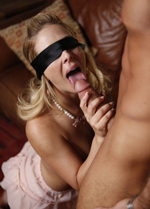 Blindfold Pictures