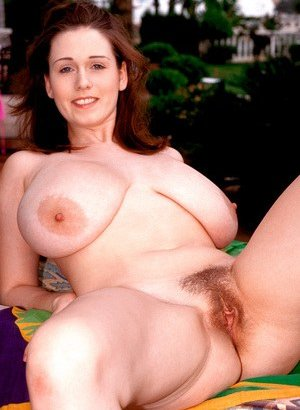 Hairy Mature Pictures