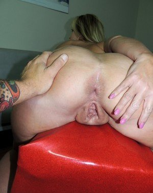 Anal Gape Pictures